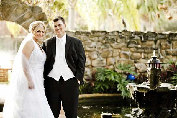 Nie planuj wyglądu ślubnego na ostatnią chwilę