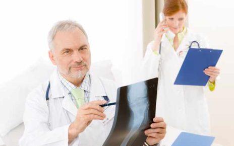 Wizyta u lekarza pierwszego kontaktu