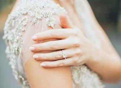 Biżuteria ślubna a typ urody
