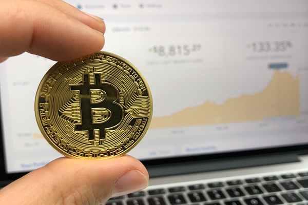 Bitcoin Trader Inwestycje