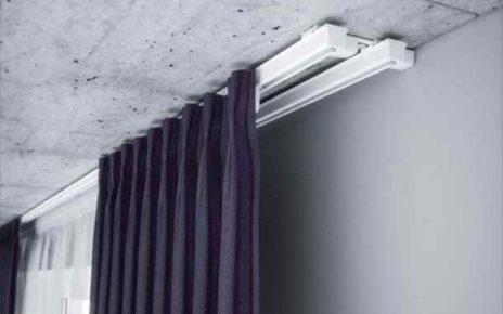 Jakie szyny sufitowe warto wybrać?