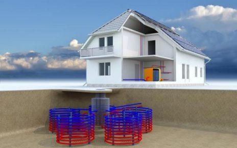 Pompa ciepła – co to jest i jak działa?