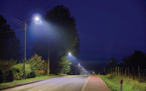 Na jakie parametry zwrócić uwagę, wybierając lampy uliczne?