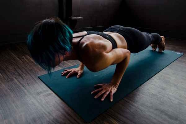 Najlepszy sposób na aktywność fizyczną w domu?
